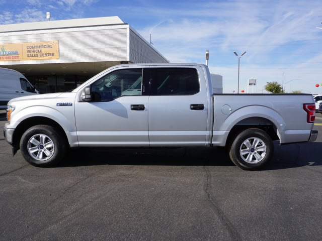 2018 F-150 Crew Cab Pickup #80020 - photo 3