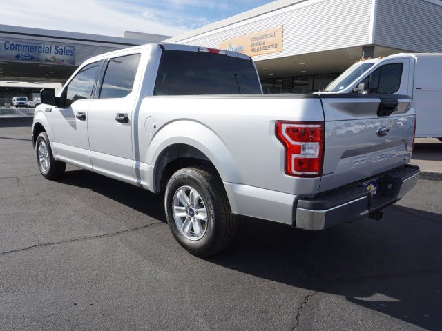 2018 F-150 Crew Cab Pickup #80020 - photo 2