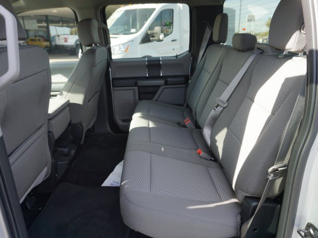 2018 F-150 Crew Cab Pickup #80020 - photo 7