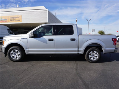 2018 F-150 SuperCrew Cab 4x2,  Pickup #80020 - photo 3