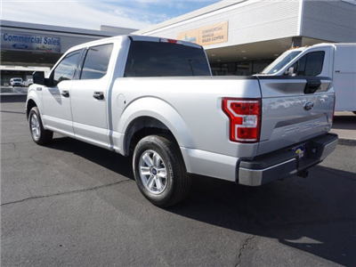 2018 F-150 SuperCrew Cab 4x2,  Pickup #80020 - photo 2