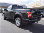 2018 F-150 Regular Cab 4x4 Pickup #80024 - photo 1