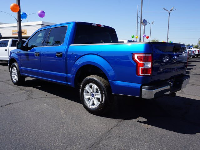 2018 F-150 Crew Cab Pickup #80026 - photo 2