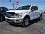 2018 F-150 Crew Cab 4x4 Pickup #80027 - photo 1