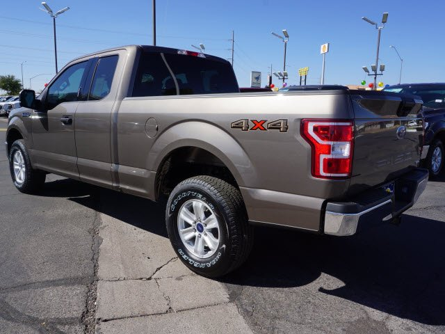 2018 F-150 Super Cab 4x4, Pickup #80037 - photo 2