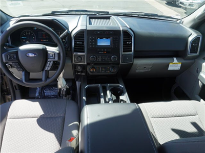 2018 F-150 Super Cab 4x4 Pickup #80037 - photo 8