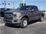 2018 F-150 Super Cab 4x4 Pickup #80037 - photo 1