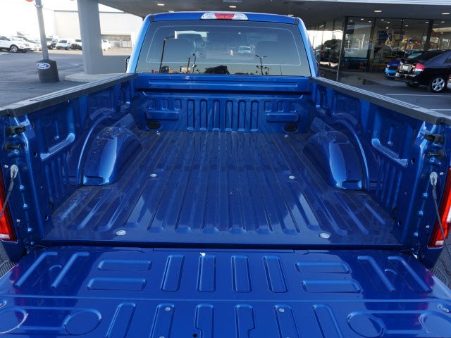 2018 F-150 Regular Cab Pickup #80039 - photo 5