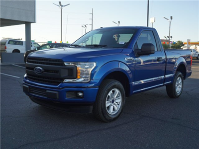 2018 F-150 Regular Cab Pickup #80039 - photo 1