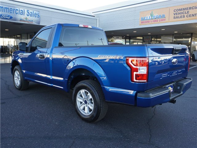 2018 F-150 Regular Cab Pickup #80039 - photo 2