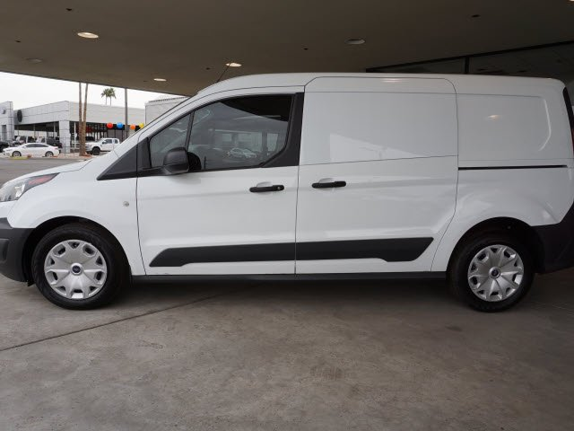 2018 Transit Connect, Cargo Van #80044 - photo 4