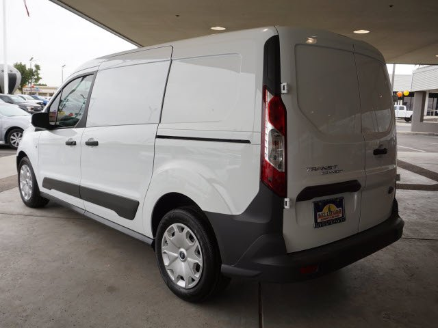 2018 Transit Connect, Cargo Van #80044 - photo 3