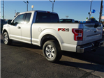 2018 F-150 Super Cab 4x4 Pickup #80052 - photo 1