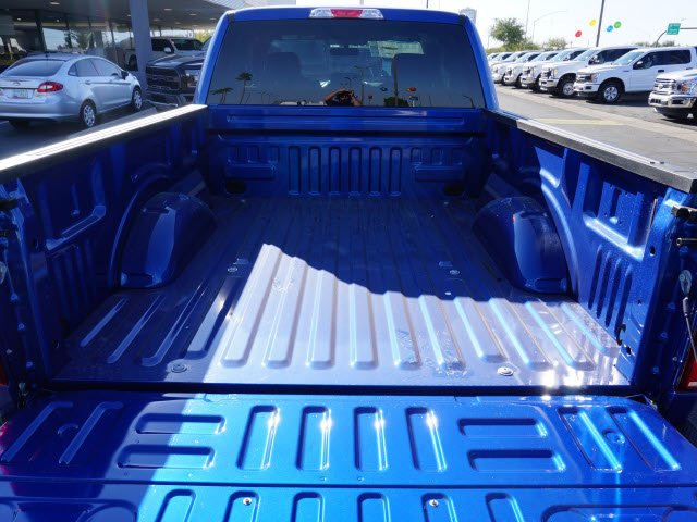 2018 F-150 Super Cab Pickup #80058 - photo 5