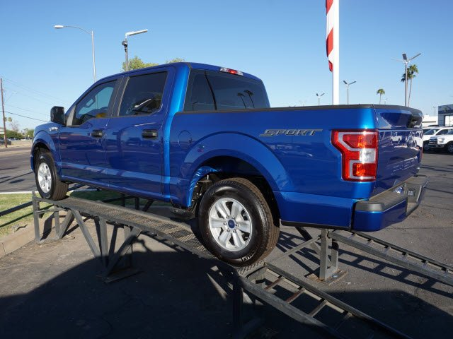 2018 F-150 Crew Cab Pickup #80067 - photo 2