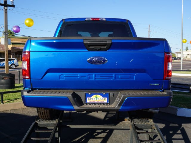 2018 F-150 Crew Cab Pickup #80067 - photo 4