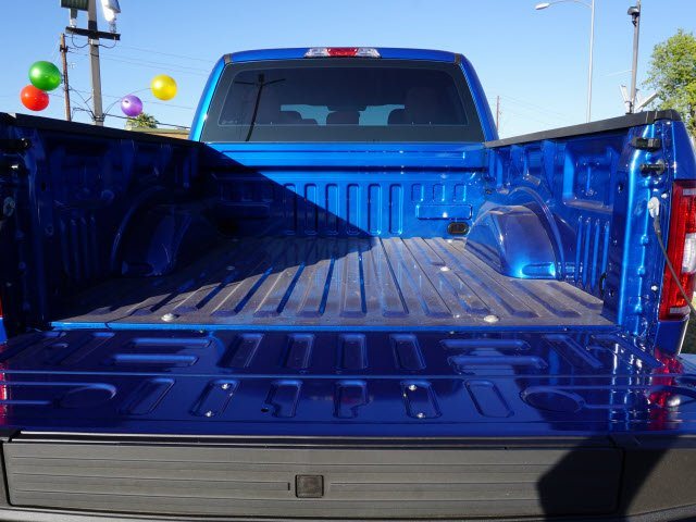 2018 F-150 Crew Cab Pickup #80067 - photo 5