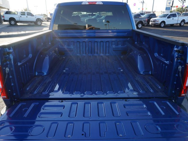 2018 F-150 Crew Cab 4x4 Pickup #80068 - photo 5