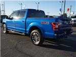 2018 F-150 Crew Cab 4x4 Pickup #80068 - photo 1