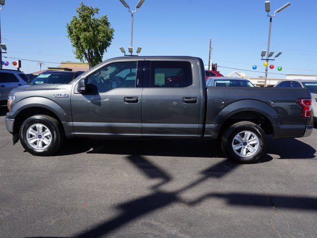 2018 F-150 Crew Cab Pickup #80070 - photo 3