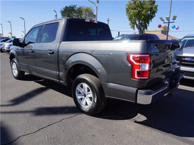 2018 F-150 Crew Cab Pickup #80070 - photo 2