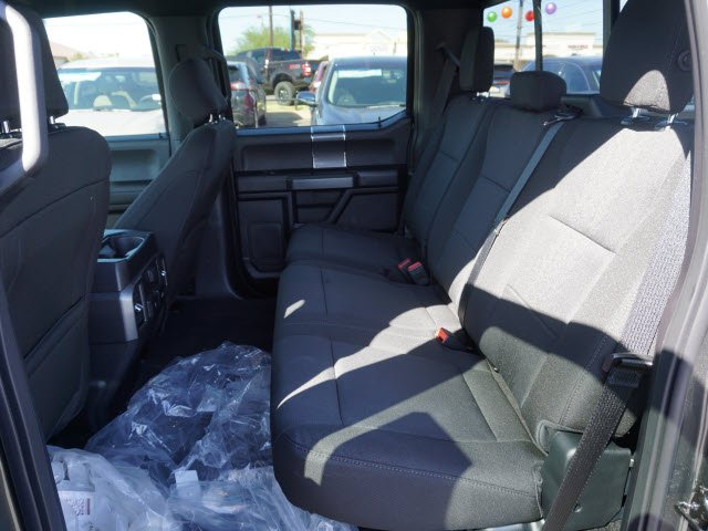 2018 F-150 Crew Cab 4x4 Pickup #80075 - photo 7