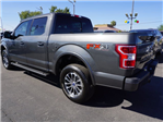 2018 F-150 Crew Cab 4x4 Pickup #80075 - photo 1