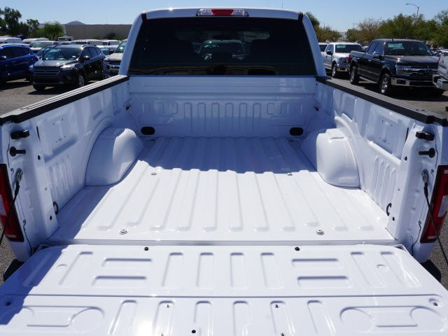 2018 F-150 Crew Cab 4x4 Pickup #80081 - photo 5