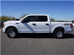 2018 F-150 Crew Cab 4x4 Pickup #80081 - photo 3