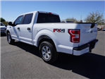 2018 F-150 Crew Cab 4x4 Pickup #80081 - photo 2