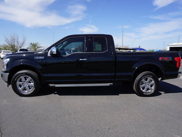 2018 F-150 Super Cab 4x4, Pickup #80082 - photo 3