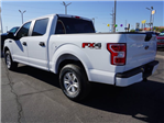 2018 F-150 Crew Cab 4x4 Pickup #80086 - photo 1