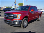 2018 F-150 Crew Cab 4x4, Pickup #80102 - photo 1