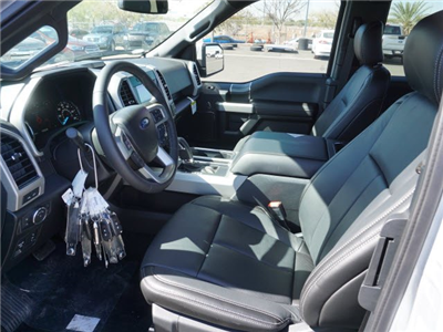 2018 F-150 Super Cab 4x4, Pickup #80103 - photo 6