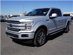 2018 F-150 Super Cab 4x4, Pickup #80103 - photo 1