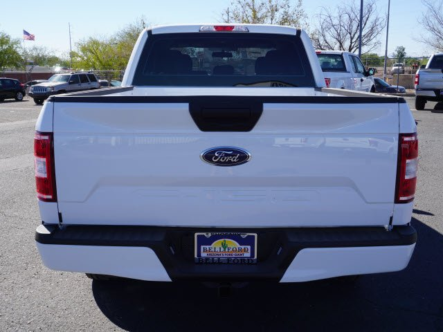 2018 F-150 Super Cab Pickup #80104 - photo 4