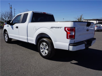 2018 F-150 Super Cab Pickup #80104 - photo 2