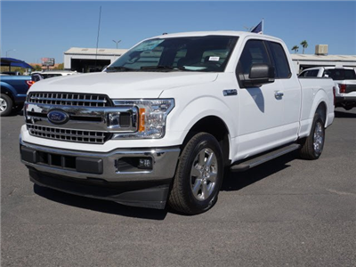 2018 F-150 Super Cab, Pickup #80121 - photo 1