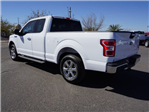 2018 F-150 Super Cab, Pickup #80121 - photo 2