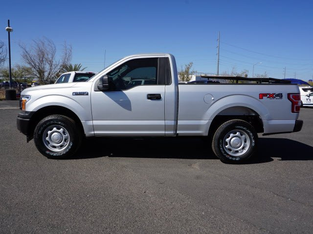 2018 F-150 Regular Cab 4x4 Pickup #80137 - photo 3