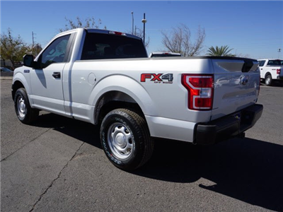 2018 F-150 Regular Cab 4x4 Pickup #80137 - photo 2