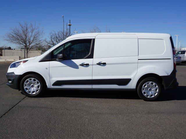 2018 Transit Connect, Cargo Van #80145 - photo 3