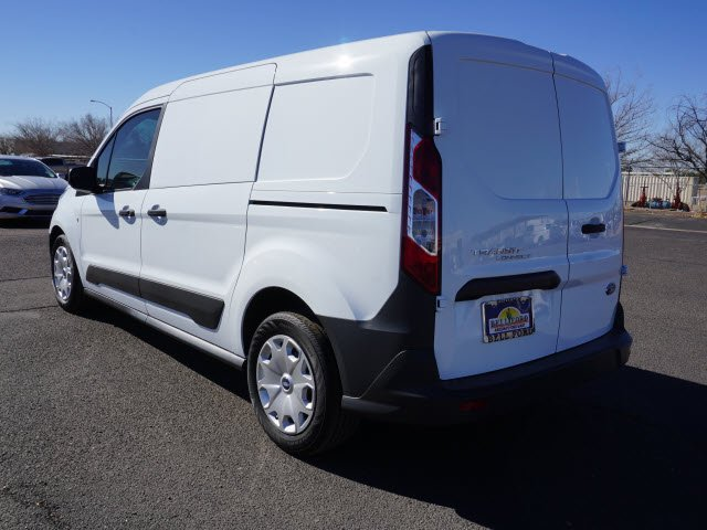2018 Transit Connect, Cargo Van #80145 - photo 4