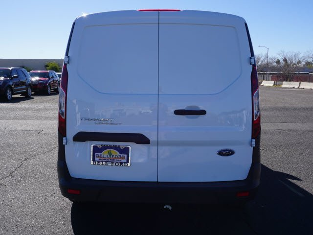 2018 Transit Connect, Cargo Van #80145 - photo 5