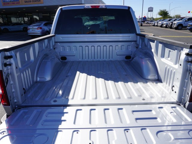 2018 F-150 Crew Cab 4x4, Pickup #80146 - photo 5