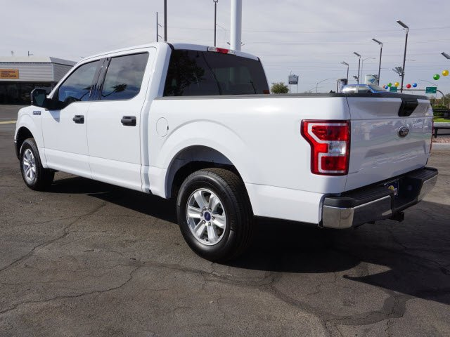 2018 F-150 Crew Cab, Pickup #80150 - photo 2