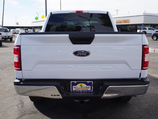 2018 F-150 Crew Cab, Pickup #80150 - photo 4