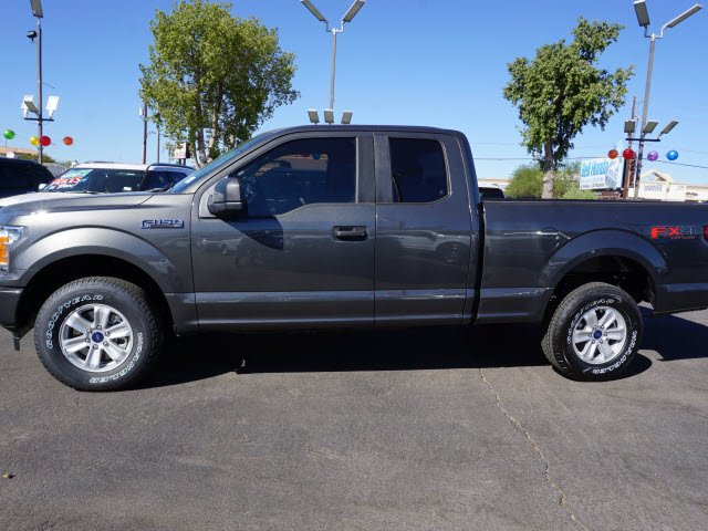 2018 F-150 Super Cab 4x4, Pickup #80155 - photo 3