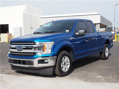 2018 F-150 Super Cab, Pickup #80192 - photo 1