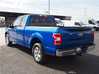 2018 F-150 Super Cab, Pickup #80192 - photo 2